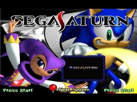 Sega games Hyperspin