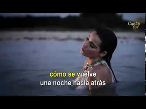 Maite Perroni - Eclipse De Luna (Official CantoYo Video)