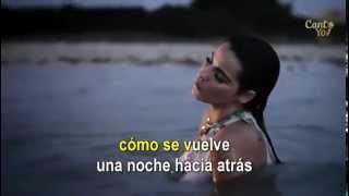 Maite Perroni - Eclipse De Luna (Official CantoYo Video)