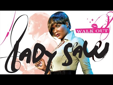Lady Saw - Boom Pon Buddy (Raw) [Kick Dem Riddim] January 2015