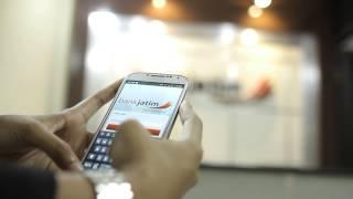 Layanan SMS Banking BANK JATIM