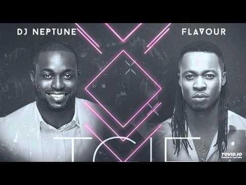 Flavour N'abania, DJ Neptune - TGIF (Time No Dey)
