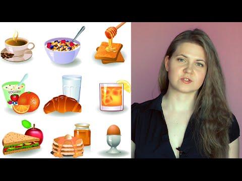 Какие продукты питания содержат правильные углеводы, белки