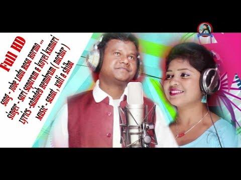 JOBE LADU RASHA || NEW SANTALI PROMO VIDEO || STUDIO VERSION || NEW SANTALI VIDEO 2019_20