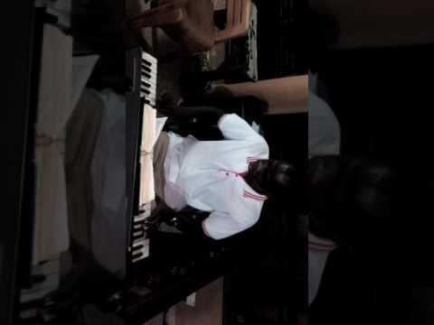 Emmanuel Osei Acheampong - African Melody