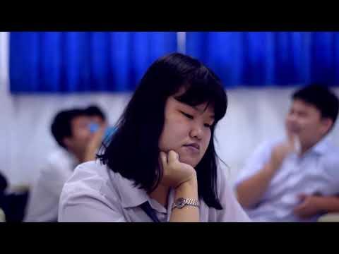 Dilan Katanya - Parody Trailer Dilan 1990 (SMK MUTIARA BANGSA 1)