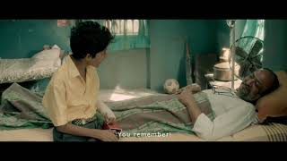 Three and a Half - Indian Movie Trailer | Hindi | Marathi | English - 22nd IFFK