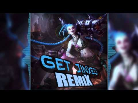 League of Legends - Get Jinxed [DRUMSTEP] (Creepy Remix)