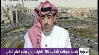 كذب وكيل وزارة الخدمه المدنيه | ورد خالد السليمان