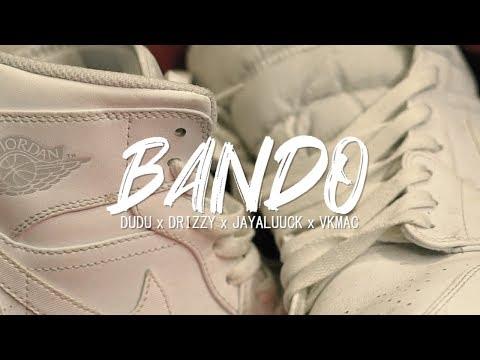 Download Vk Mac x Dudu x Drizzy x JayA Luuck - BANDO (prod. Moyz)