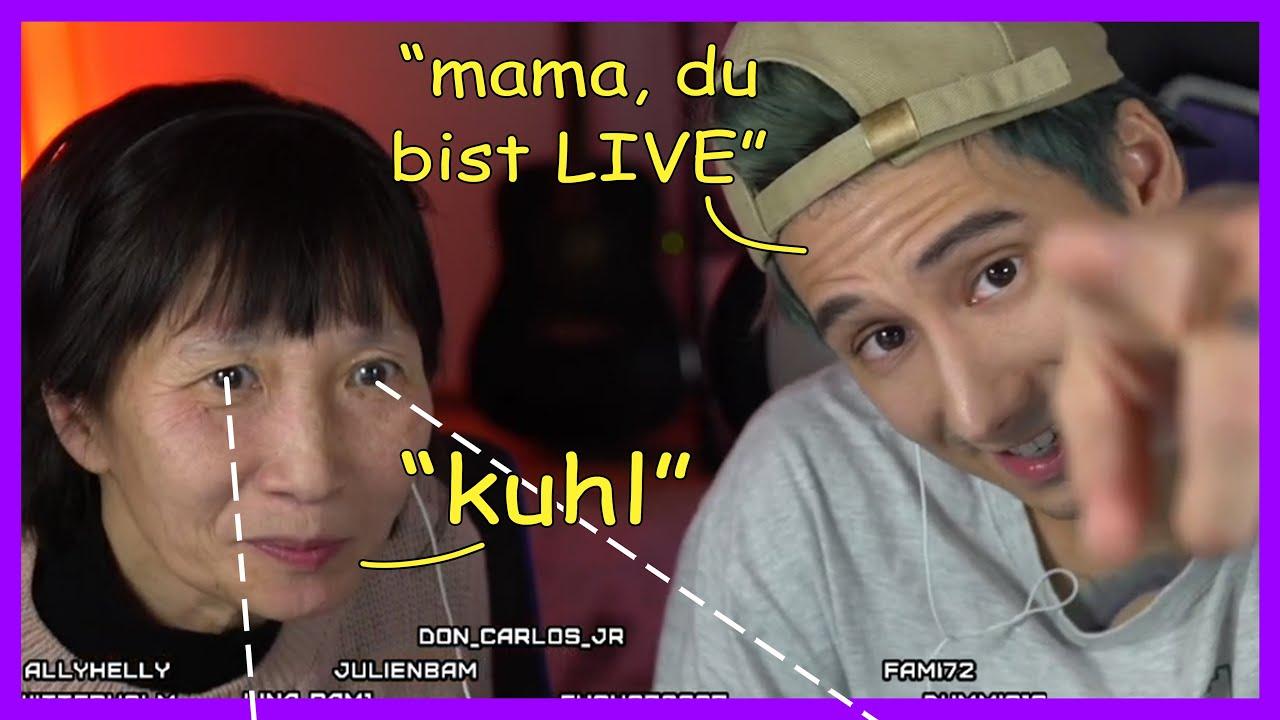 Mama Ju