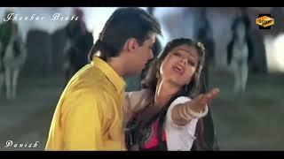 Baitha Neeli Jheel Kinare (Sonic Jhankar) | Kurbaan | Suresh Wadkar | Anuradha Paudwal | By Danish |