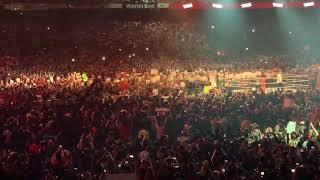 Daniel Bryan Wrestlemania 34 Entrance