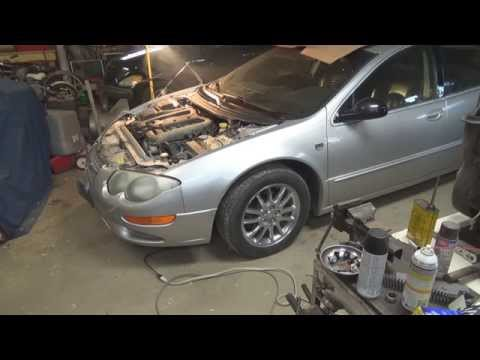 Hqdefault on Chrysler 300m Fuel Pump
