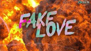 Baixar FAKE LOVE (spanish version) - Alejandro Cázares | BTS (방탄소년단) 'FAKE LOVE'