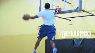 "5'11"" young hollywood crazy dunks"