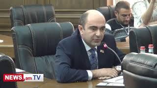 Ես կարծում եմ, որ ոստիկանությունը երբեք յուղի մեջ չի տապակվել  փոխոստիկանապետը՝ Մարուքյանին