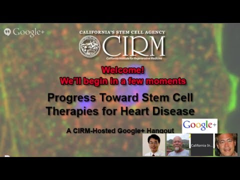 Heart disease: Progress toward stem cell therapies