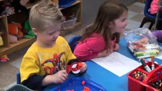 Pre-School and Pre-Kindergarten Programs at Wee School