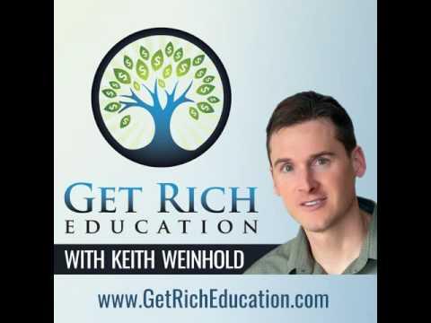 Ken McElroy   Rich Dad Advisor for Real Estate - Episode #25
