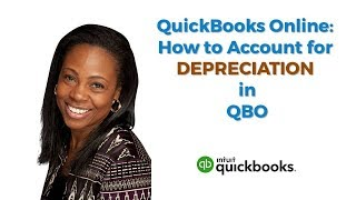 QuickBooks Online   How to Add Depreciation of Fixed Assets in QBO