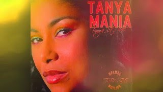 "TANYA ST VAL ""ON JOU POU NOU"" ALBUM TANYA MANIA ZOUK NOUVEAUTE 2013"