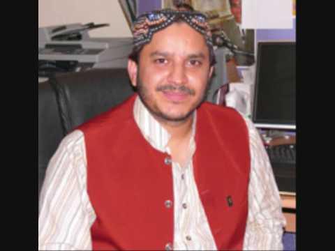 Shahbaz Qamar Fareedi Kamli walay day darbar di gal (FULL)