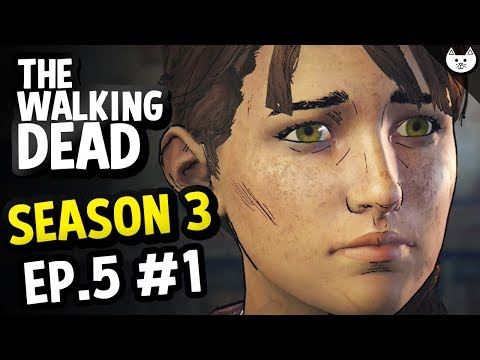 Игра Ходячие Мертвецы The Walking Dead скачать бесплатно