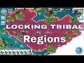 Boom Beach - Locking Tribal Regions to Destroy NPC