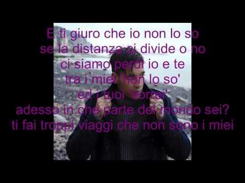 Fred De Palma - Il cielo guarda te (Audio/lyrics)