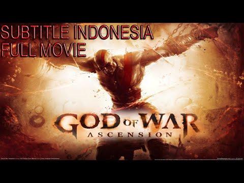 God Of War Ascension Subtitle Indonesia Full Movie