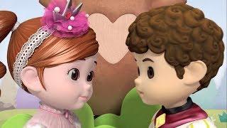 Консуни сборник серии песенки Мультфильмы для девочек Kids Videos
