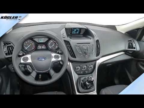 ford kuga kuga 1 5 ecoboost sync 4x2 22 youtube. Black Bedroom Furniture Sets. Home Design Ideas
