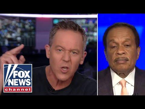 Greg erupts on Juan in heated argument over Democrat run cities