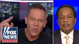 Greg erupts on Juan in heated argument over Democrat run cities