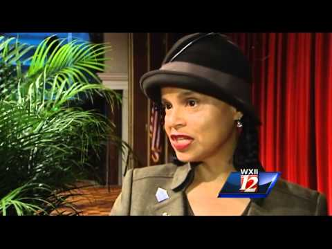 Web Extra Interview: Victoria Rowell