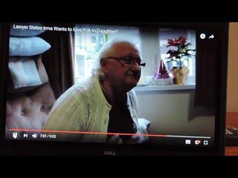 "WARNING: Beware of TD WEALTH (Part 10)"" My Mother is prisoner at Morgan Heights Seniors Living """