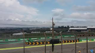 GP Brasil de Fórmula 1 2018