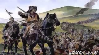 Лезгистан против монголов