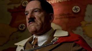 INGLOURIOUS BASTERDS | Adolf Hitler scene / german & polish subtitles,