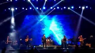 Cheb Khaled ft. Pitbull - Hiya Hiya (Live at Bahrain Motorsport Festival 2016)