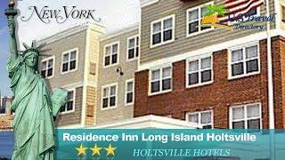 Residence inn long island holtsville - hotels, new york