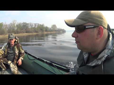 лодки для рыбалки из пвх таймень
