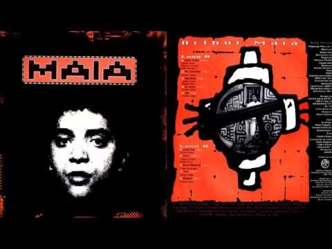 Arthur Maia   Maia 1990 - Full Álbum