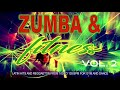 Zumba & Fitness 2020 Vol. 2 - Latin Hits And Reggaeton From 100 To 128 BPM For Gym And Dance