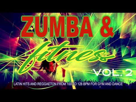 Zumba \u0026 Fitness 2020 Vol. 2 - Latin Hits And Reggaeton From 100 To 128 BPM For Gym And Dance indir