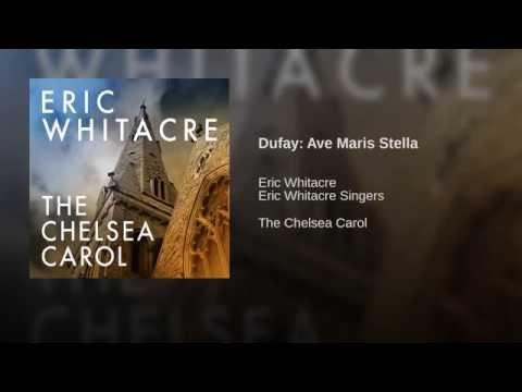 Dufay: Ave Maris Stella