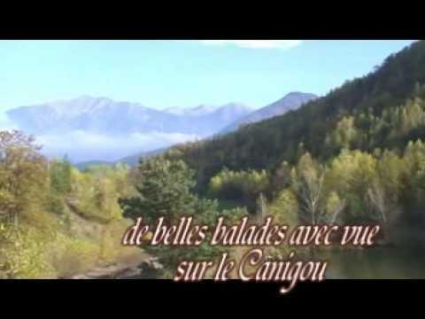 Video du camping Le P'Tit Bonheur Languedoc Roussillon France