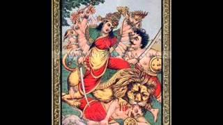 Mahishasura Mardhini sthotram by Priya sisters