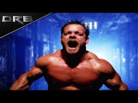 Chris Benoit Custom